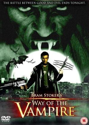 Rent Way of the Vampire Online DVD Rental