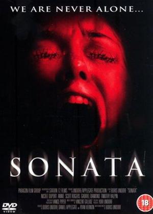 Rent Sonata Online DVD Rental