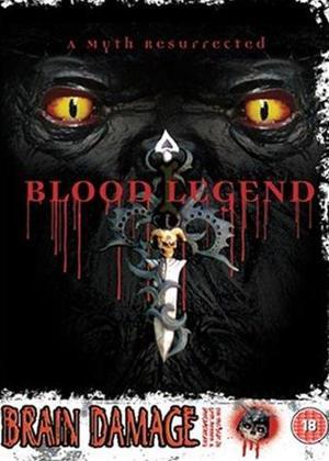 Rent Blood Legend Online DVD Rental