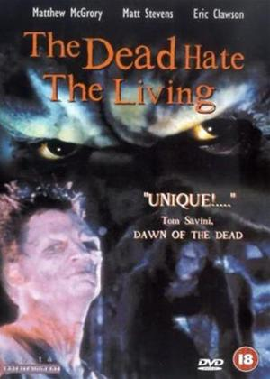 Rent The Dead Hate the Living Online DVD Rental