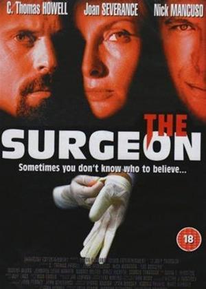 Rent The Surgeon (aka Matter of Trust) Online DVD Rental