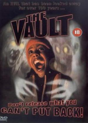 Rent The Vault Online DVD Rental