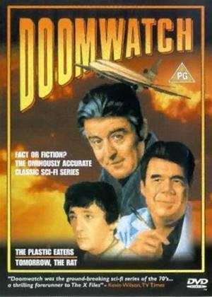 Rent Doomwatch: The Plastic Eaters / Tomorrow, The Rat Online DVD Rental