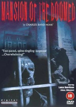 Rent Mansion of the Doomed Online DVD Rental