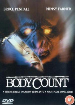 Rent Body Count (aka Camping del terror) Online DVD Rental