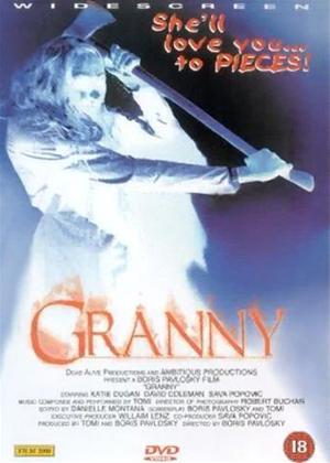 Rent Granny Online DVD Rental