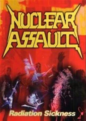 Rent Nuclear Assault: Radiation Sickness Online DVD Rental