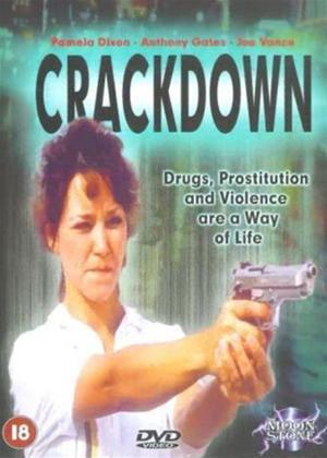 Rent Crackdown Online DVD Rental