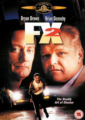 Rent F/X 2: The Deadly Art of Illusion (aka F/X 2) Online DVD Rental