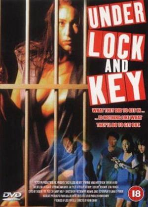 Rent Under Lock and Key Online DVD Rental