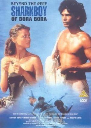 Rent Shark Boy of Bora Bora Online DVD Rental