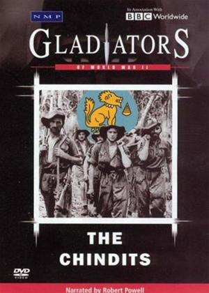 Rent Gladiators of World War 2: The Chindits Online DVD Rental