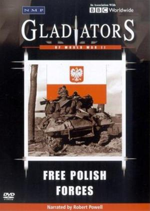 Rent Gladiators of World War 2: Free Polish Forces Online DVD Rental