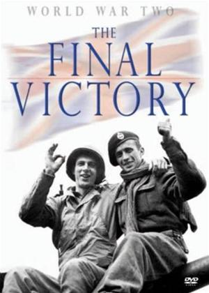 Rent World War Two: The Final Victory Online DVD Rental