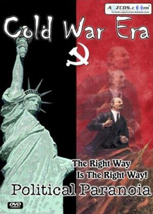 Rent Cold War Era: Political Paranoia Online DVD Rental