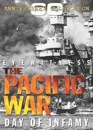 Rent Eyewtiness: The Pacific War: Day of Infamy Online DVD Rental