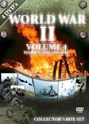 Rent World War II: Vol.4: War in the Pacific Online DVD Rental