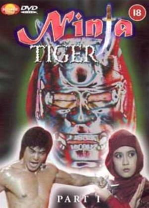Rent Ninja Tiger: Vol.1 Online DVD Rental