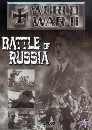Rent World War II: Battle of Russia Online DVD Rental