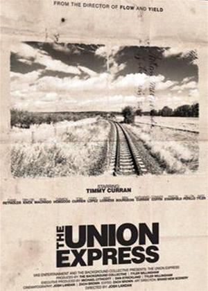 Rent Union Express Online DVD Rental