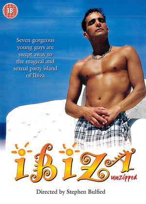 Rent Ibiza Unzipped Online DVD Rental