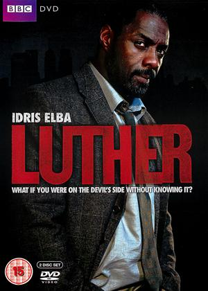 Rent Luther: Series 1 Online DVD Rental