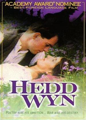 Rent Hedd Wyn Online DVD Rental
