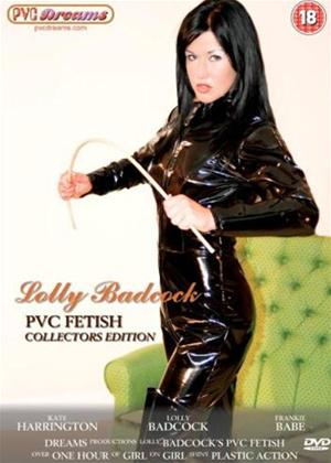 Rent Lolly Badcock: Rubber and Pvc Fetish Online DVD Rental