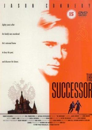 Rent The Successor Online DVD Rental