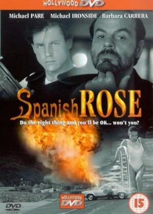 Rent Spanish Rose Online DVD Rental