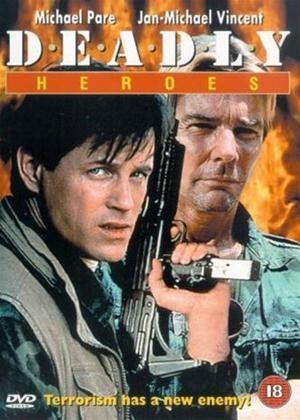 Rent Deadly Heroes Online DVD & Blu-ray Rental