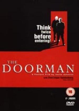 Rent The Doorman Online DVD Rental