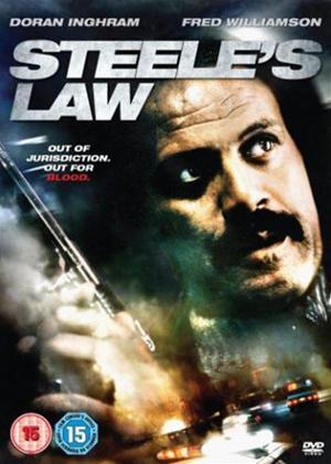 Rent Steele's Law Online DVD Rental