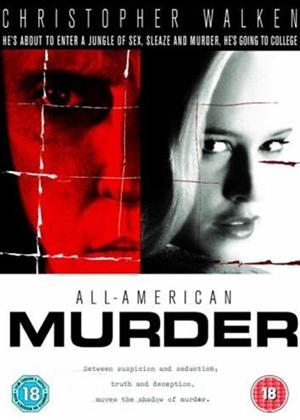 Rent All American Murder Online DVD Rental