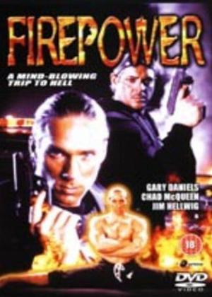 Rent Firepower Online DVD Rental