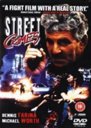 Rent Street Crimes Online DVD Rental