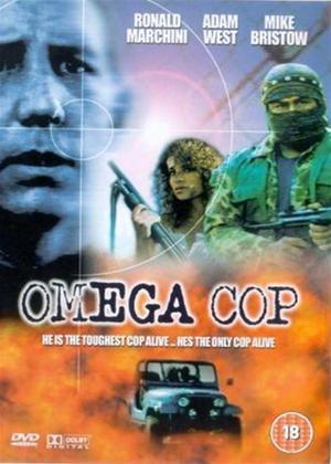 Rent Omega Cop Online DVD Rental