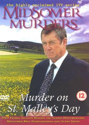 Rent Midsomer Murders: Series 5: Murder on St. Malley's Day Online DVD Rental