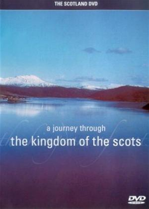 Rent A Journey Through the Kingdom of the Scots Online DVD Rental