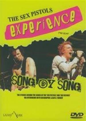 Rent The Sex Pistols: Experience Song by Song Online DVD Rental