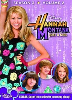Rent Hannah Montana: Series 3: Vol.2 Online DVD Rental