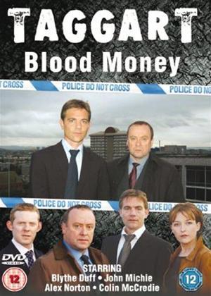 Rent Taggart: Blood Money Online DVD Rental