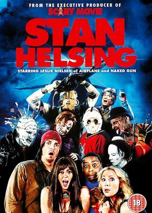 Rent Stan Helsing Online DVD Rental