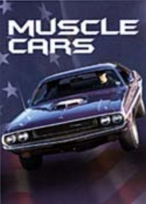 Rent American Muscle Cars Online DVD Rental