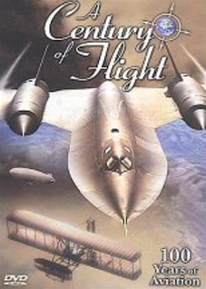 Rent A Century of Flight Online DVD Rental