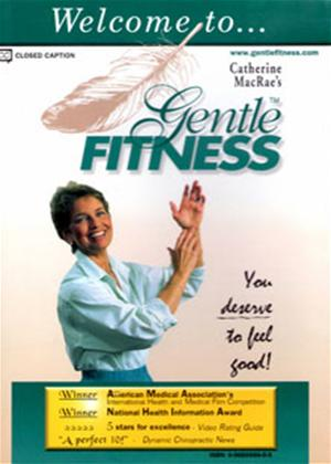 Rent Gentle Fitness: You Deserve to Feel Good Online DVD Rental