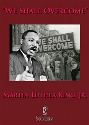 Rent Martin Luther King Jr: We Shall Overcome Online DVD Rental