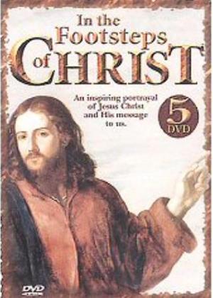 Rent In the Footsteps of Christ Online DVD Rental