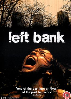 Left Bank Online DVD Rental