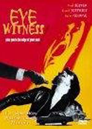 Rent Eye Witness Online DVD & Blu-ray Rental